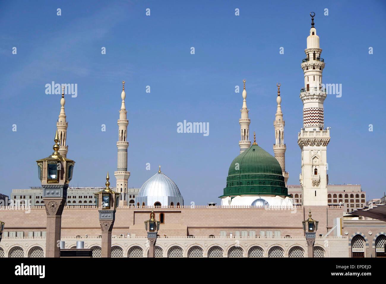 Medina City Mosque | www.imgkid.com - The Image Kid Has It!