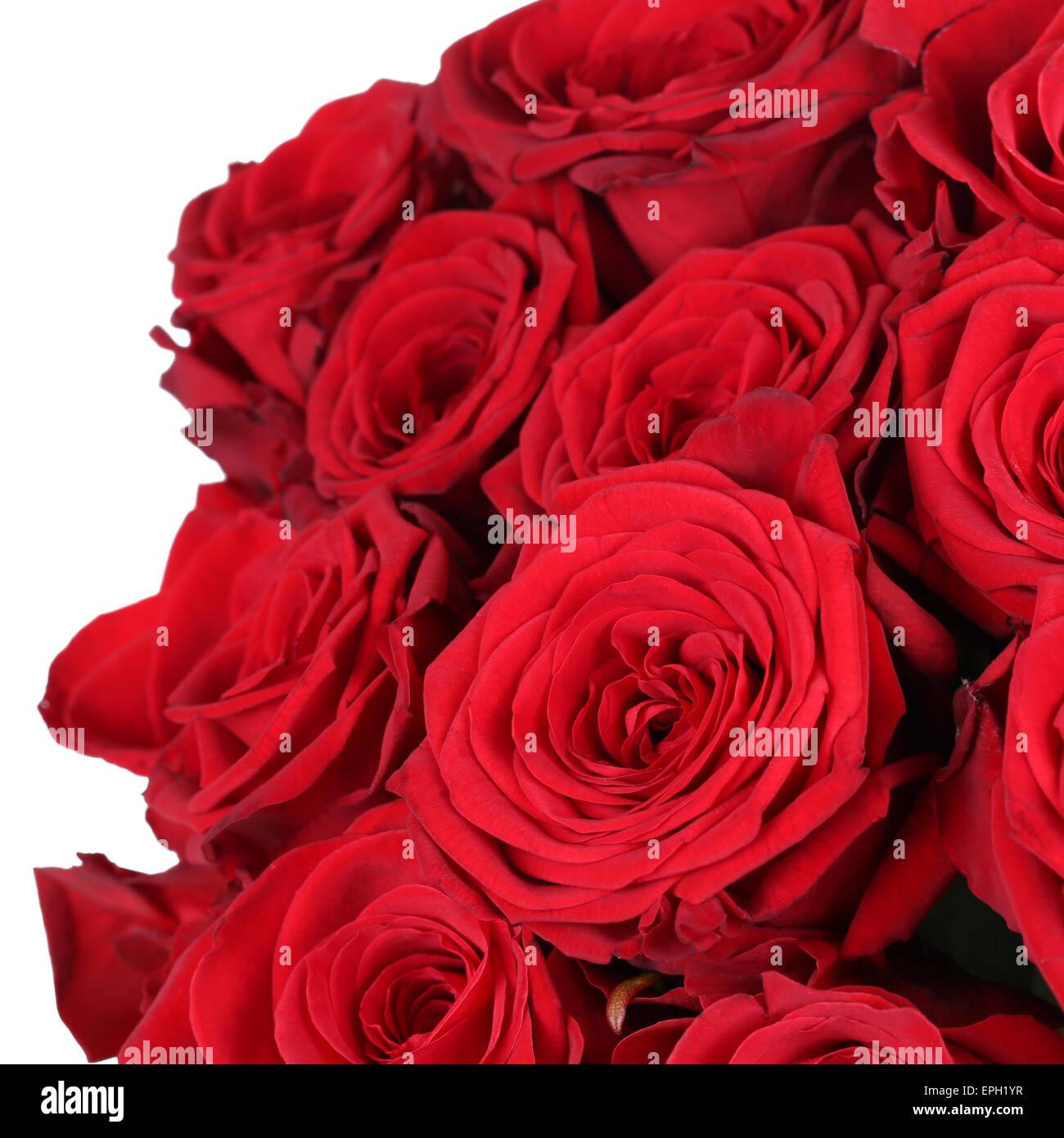 Rosenstrauß Schenken Zum Geburtstag, Valentinstag Oder Muttertag