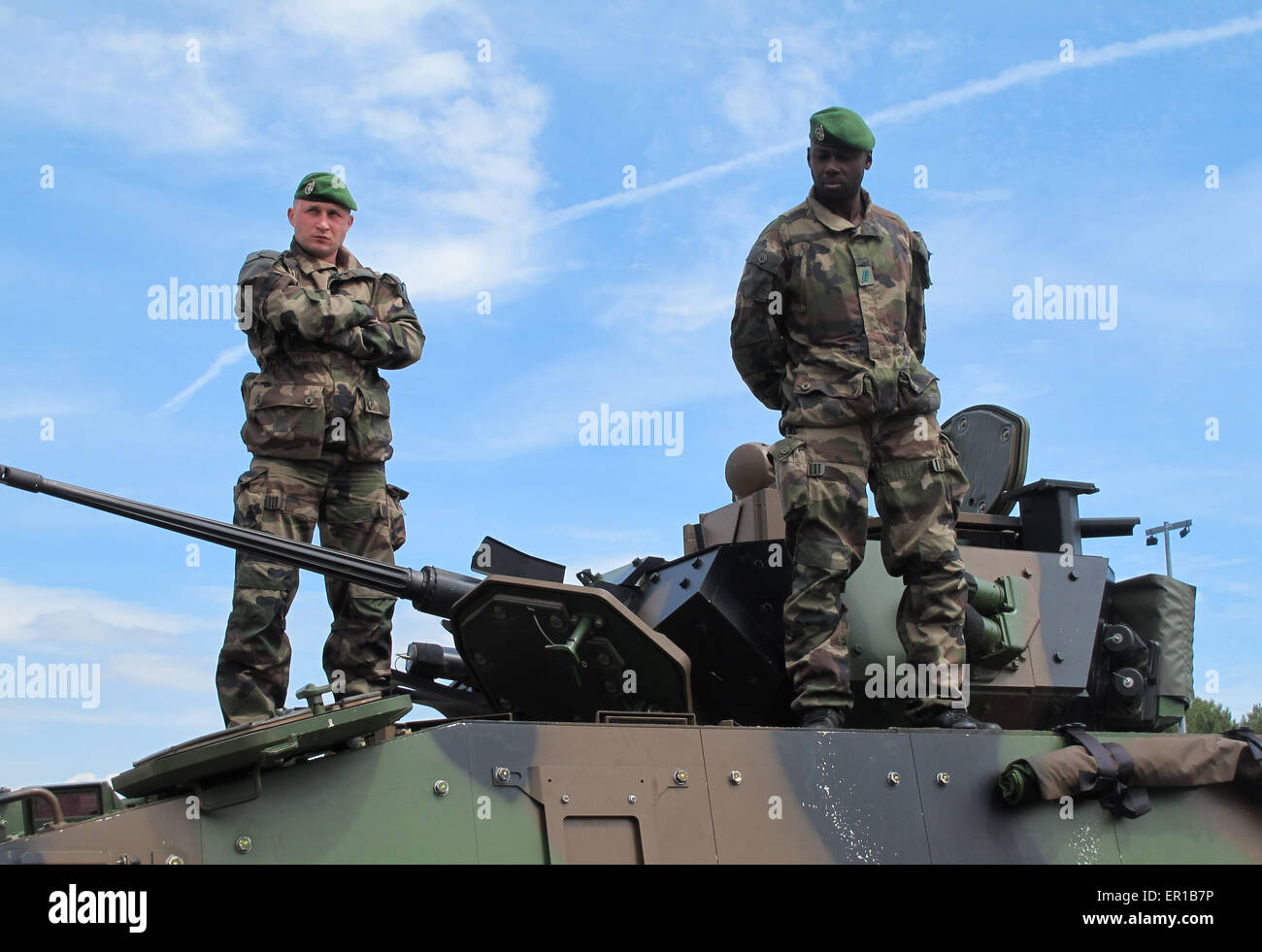 Aubagne france 29th apr 2015 soldiers of the french for 29 in french