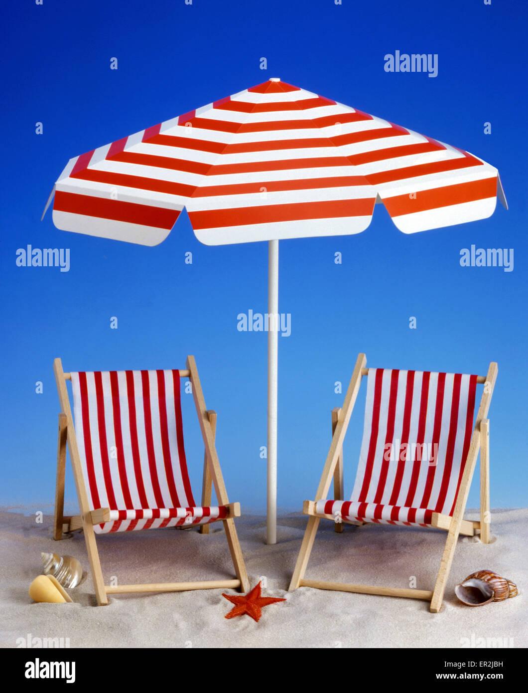 outdoor stuhl liegestuhl clip auf sonnenschirm schatten. Black Bedroom Furniture Sets. Home Design Ideas