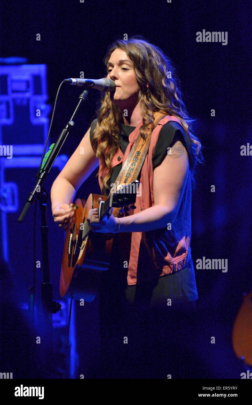 Female Country Singer From Canada intended for toronto, canada. 27th may 2015. american alternative country and