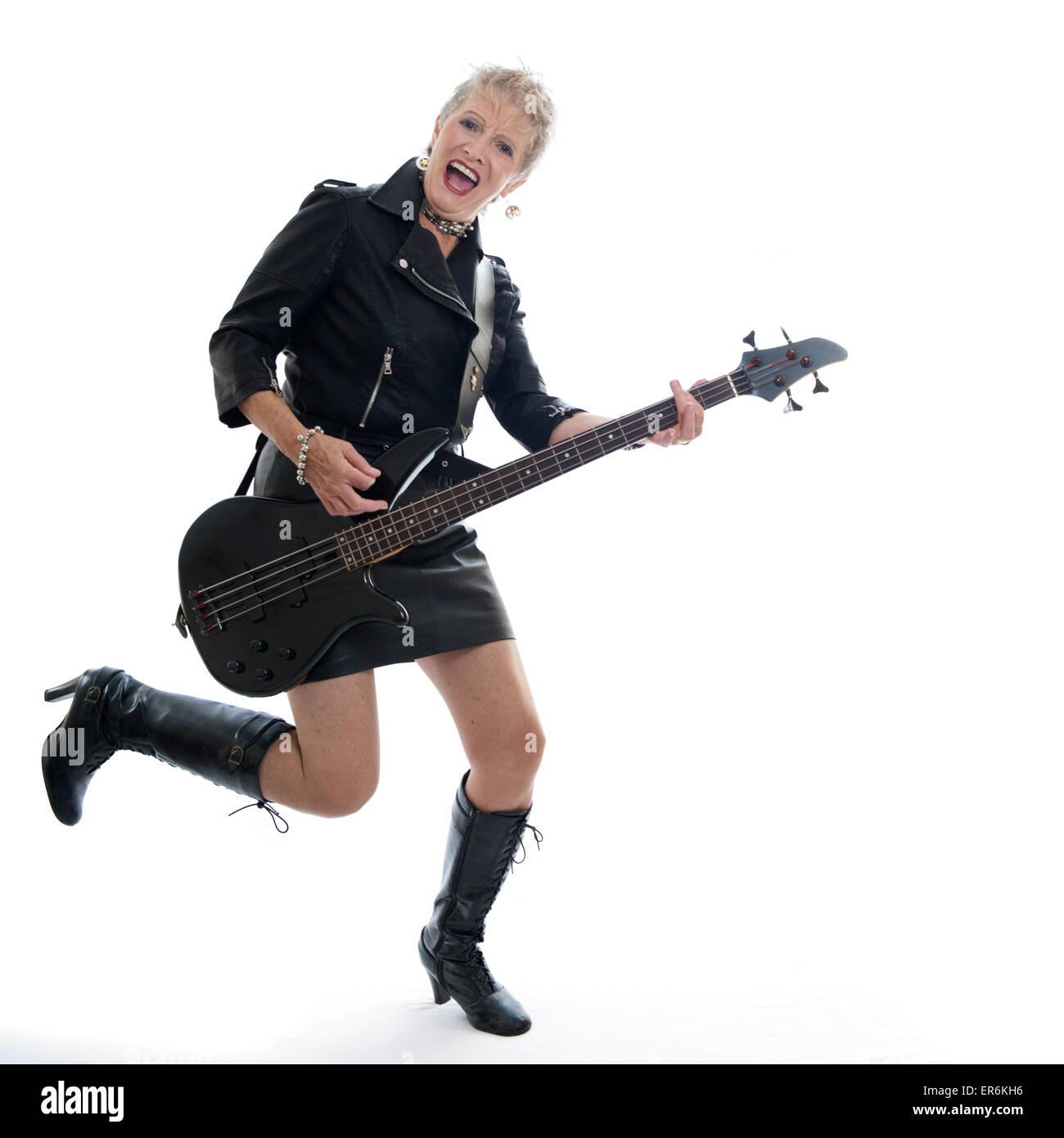 NICERS! wanna Granny rock