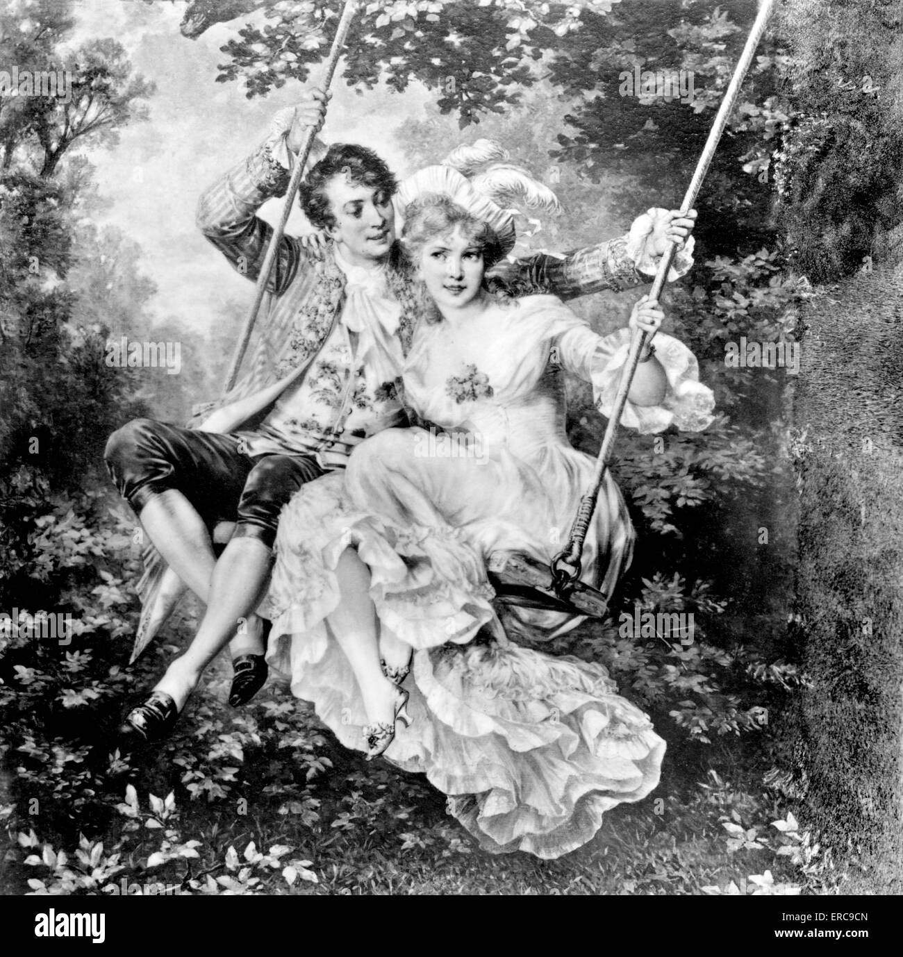 19th century gay erotica