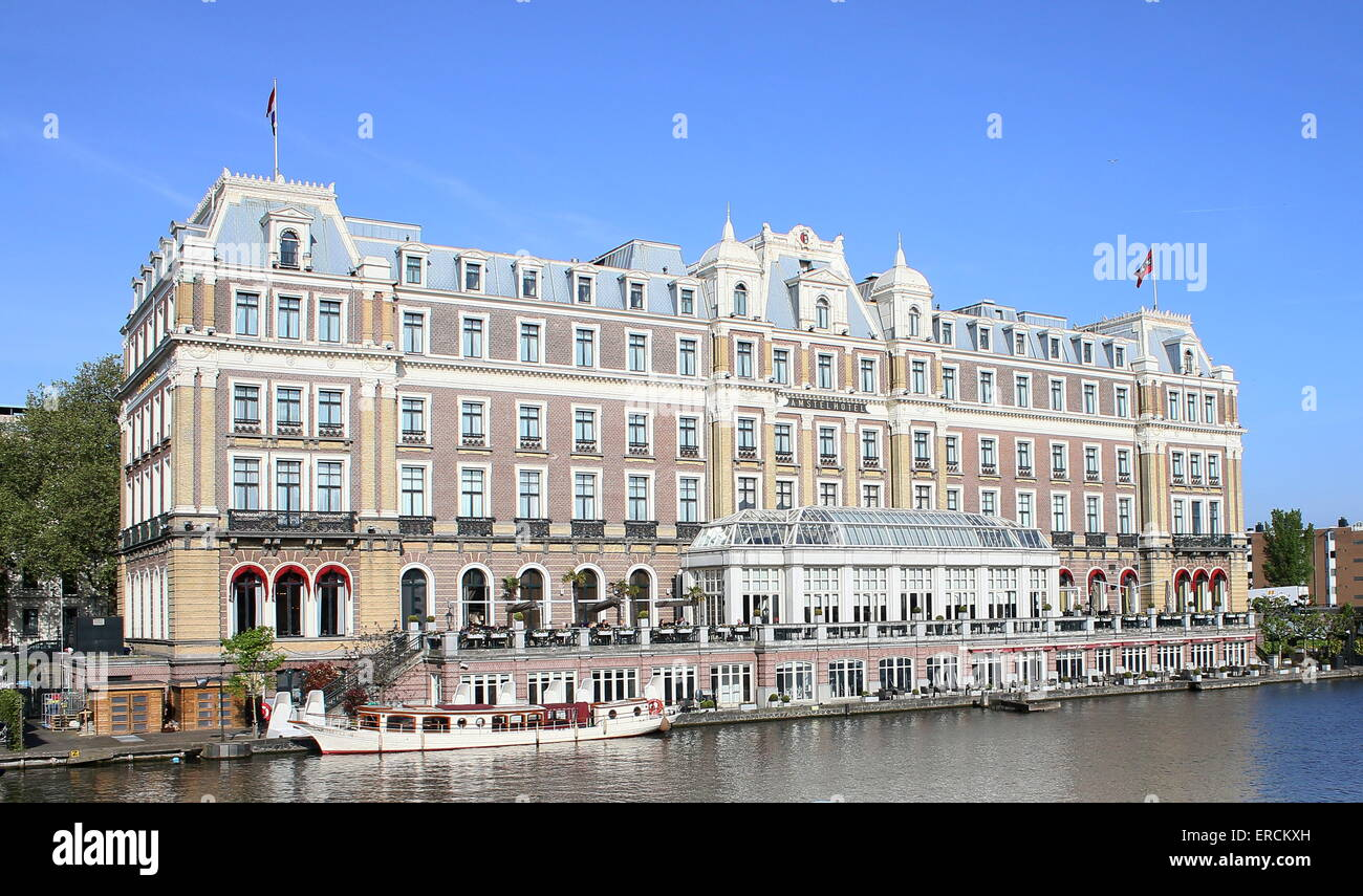 Intercontinental amstel amsterdam hotel or amstel hotel a - Amstel hotel amsterdam ...