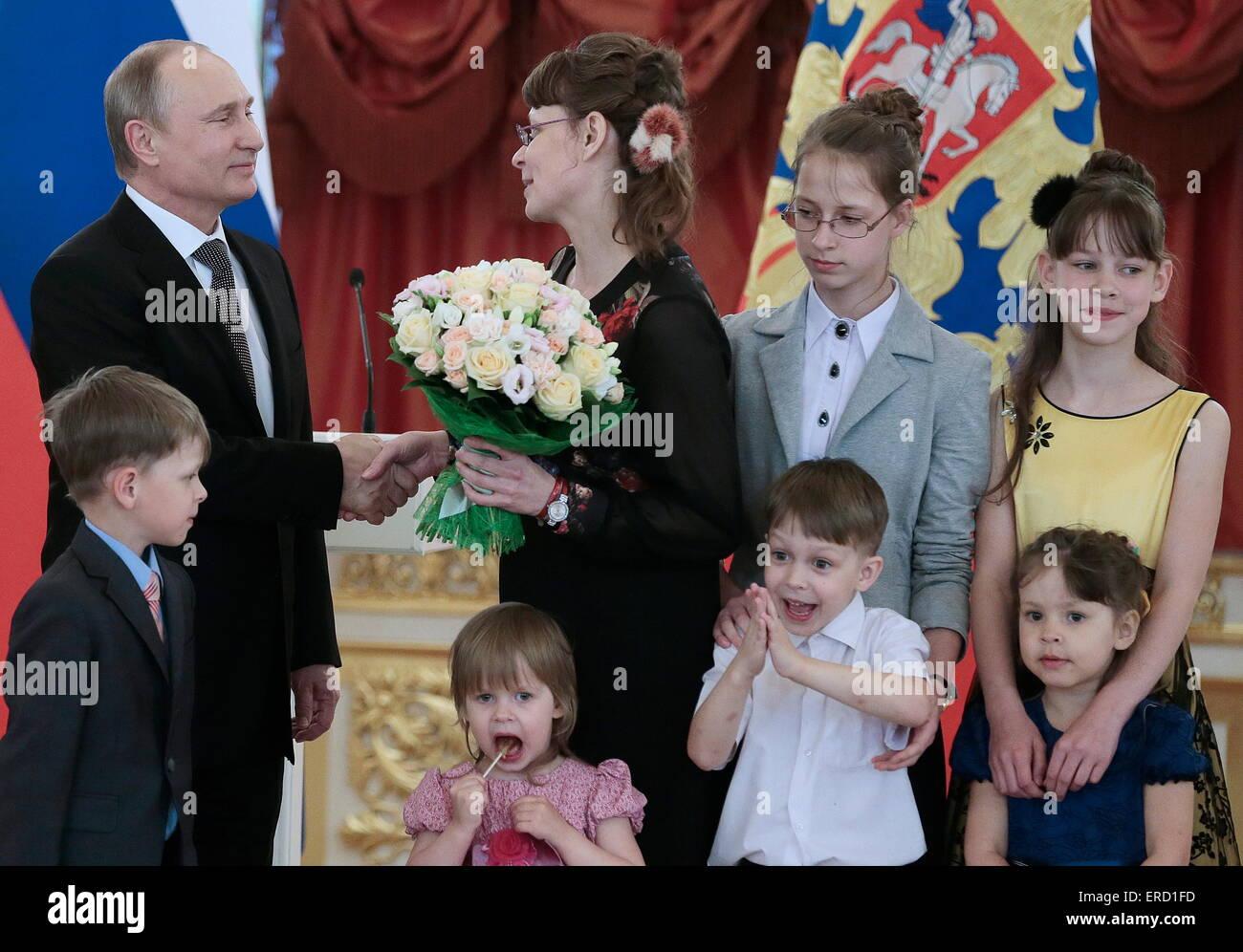 Семейный альбом Путина В.В. (58 фото) 63
