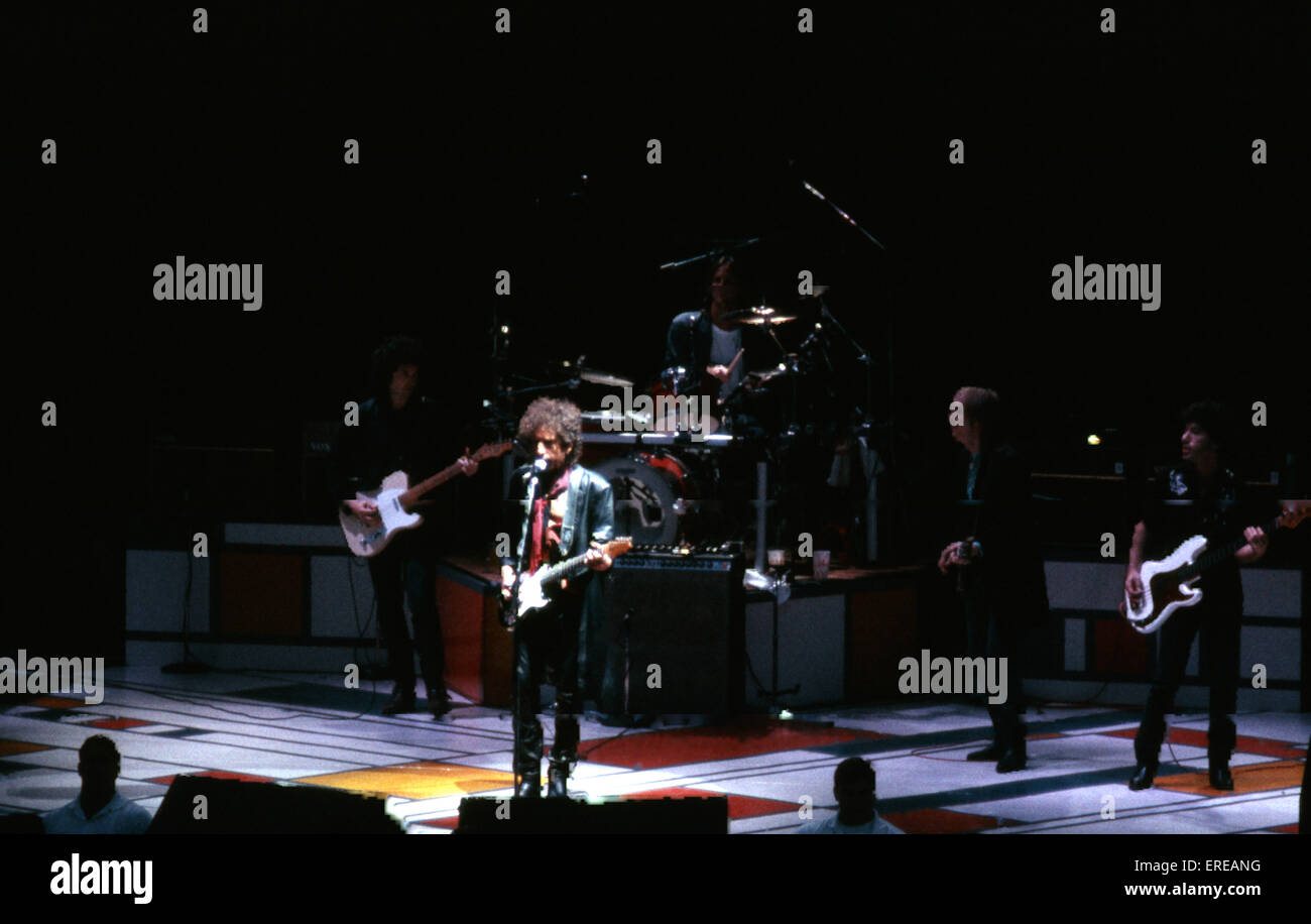 Bob Dylan - Los Angeles 1978
