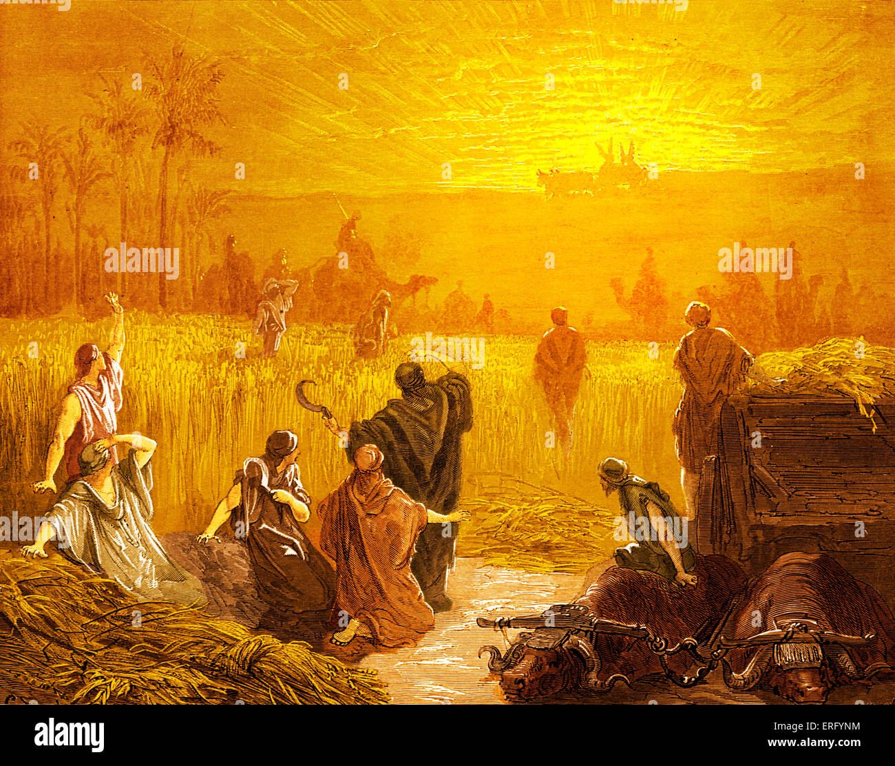 Beth Shemesh Judah: The Return Of The Ark Of The Covenant To Beth Shemesh