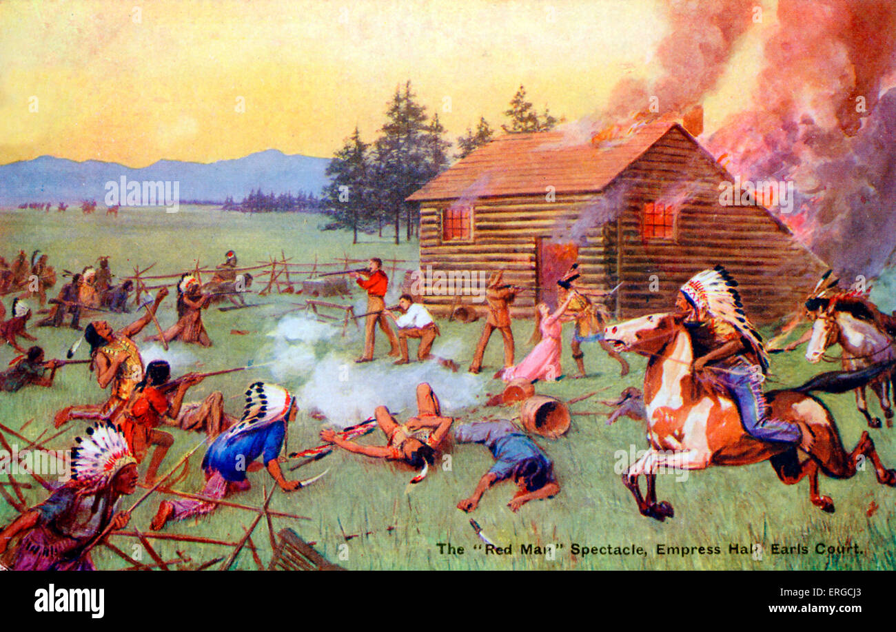 native americans and english settlers The shocking savagery of america's early history  of the first permanent english settlement in america, the one called jamestown, whose endemic perils portended failure for the dream of a new .