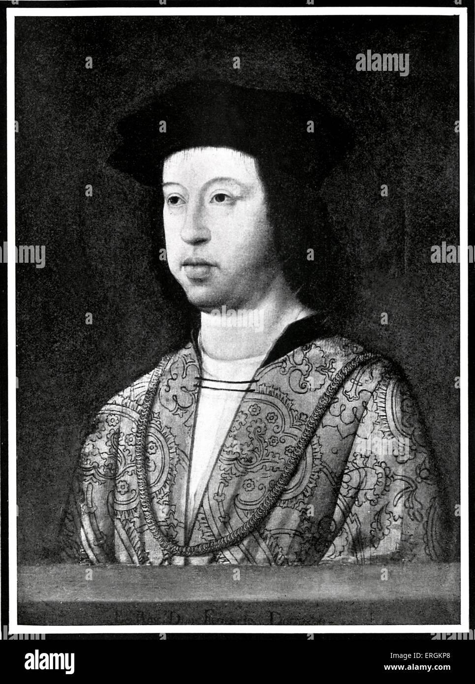 Ferdinand of Majorca