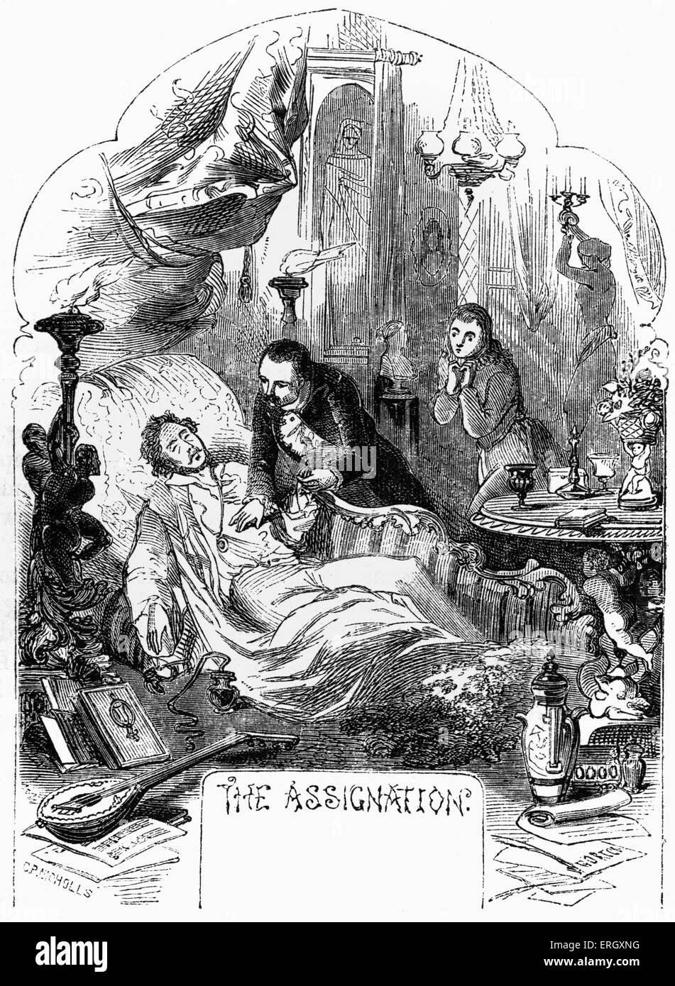 an analysis of the short story the fall of the house of usher by edgar allan poe Here is a short story film of edgar allan poe's the fall of the house of usher here is a short story film of edgar allan poe's the fall of the house of usher  summary & analysis.