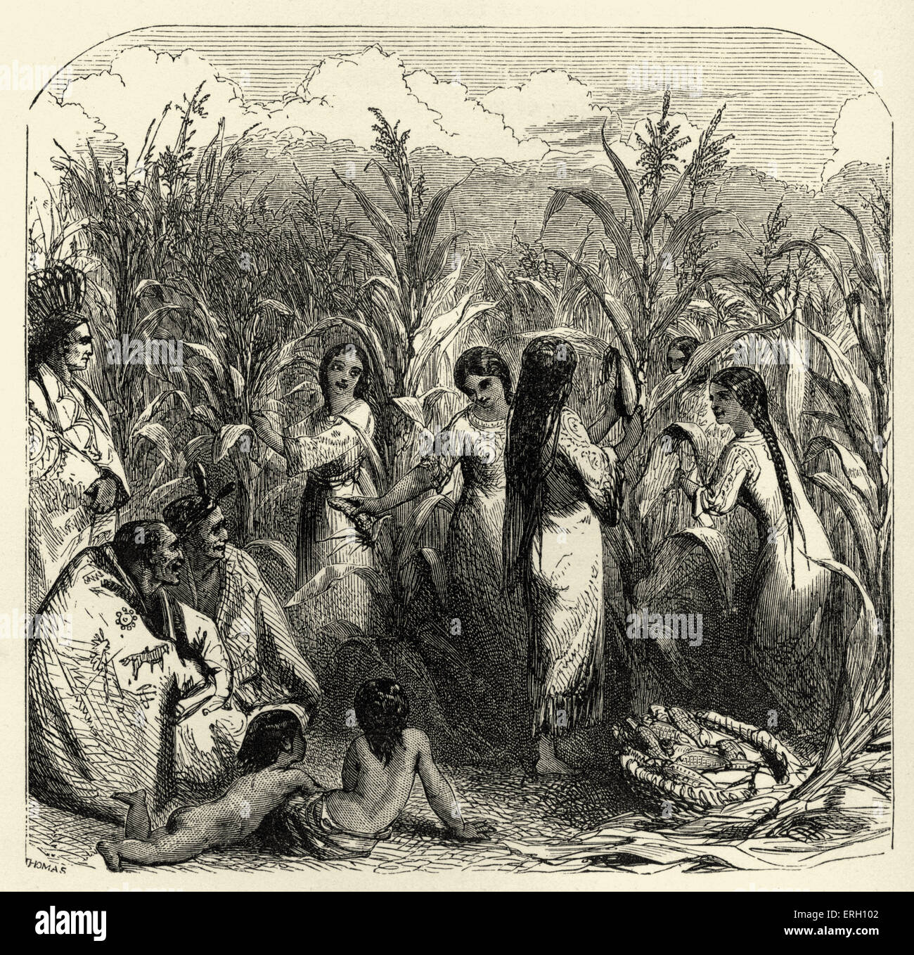 song of hiawatha by henry wadsworth longfellow blessing the song of hiawatha by henry wadsworth longfellow blessing the corn fields looked they at the gamesome labour of the young men and the women