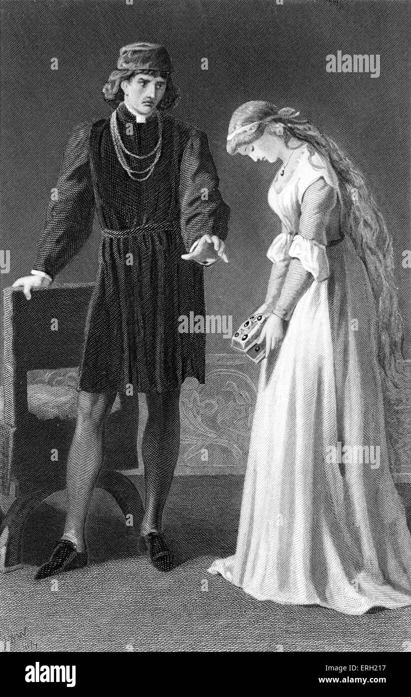 a video comparison of william shakespeares play hamlet A short william shakespeare biography describes william shakespeare's life, times, and work  video plot summary  and hamlet is, fundamentally, a play about.