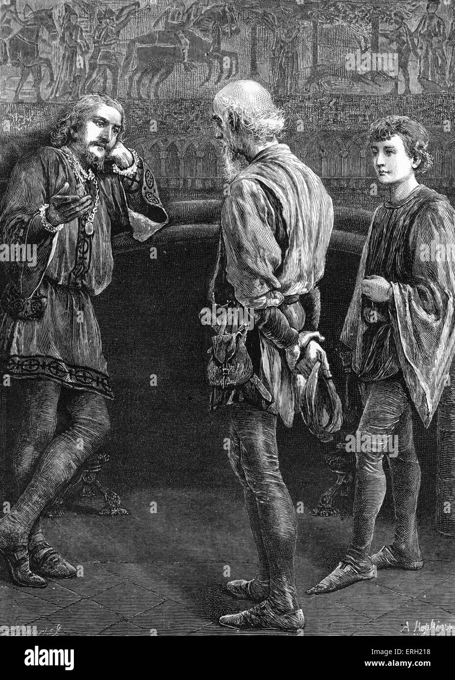 an analysis of politics in hamlet by william shakespeare Hamlet by william shakespeare we have essays on the following topics that may be of interest to you character (1294) , hamlet (631) , ophelia (231) , polonius (224) , laertes (186).