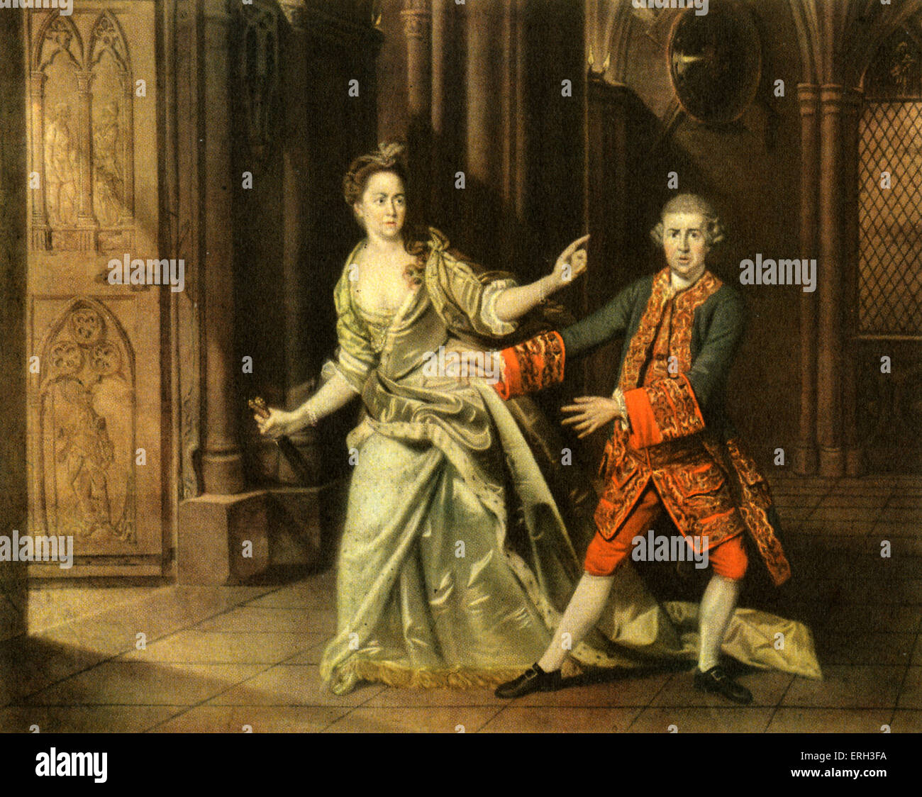 an analysis of character lady macbeth in the play macbeth At the beginning of the play, macbeth is celebrated as a brave how easily he is manipulated by lady macbeth com/macbeth-character-analysis.
