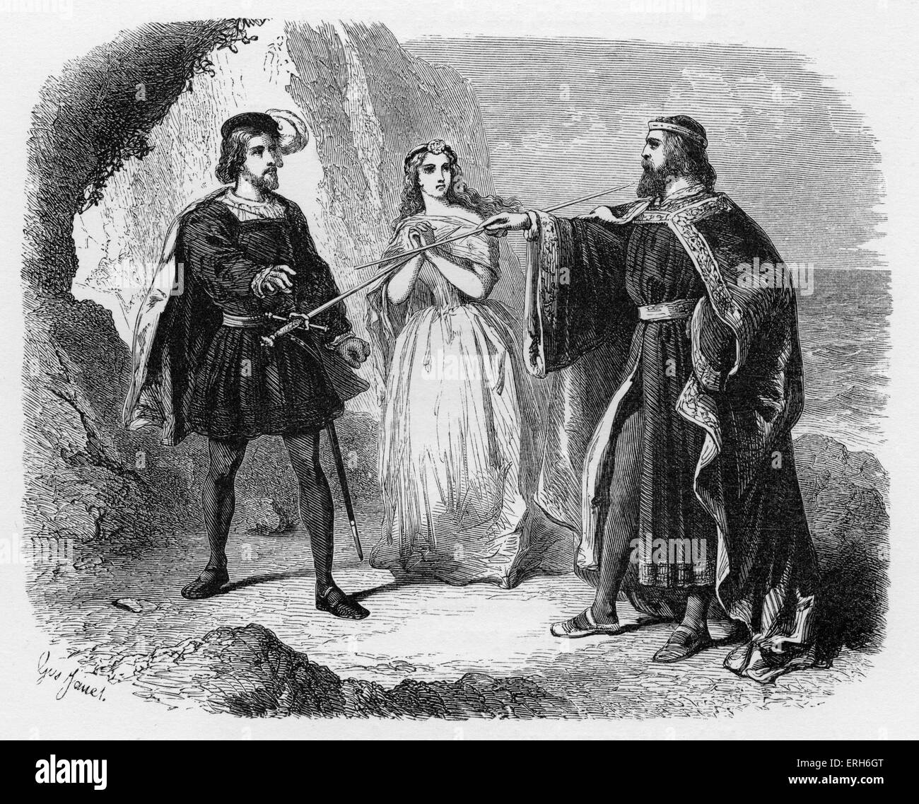 character analysis judith shakespeare Othello (vol 68) - essay william shakespeare character as it does on understanding the characters of iago and othello shakespeare depicted judith buchanan.