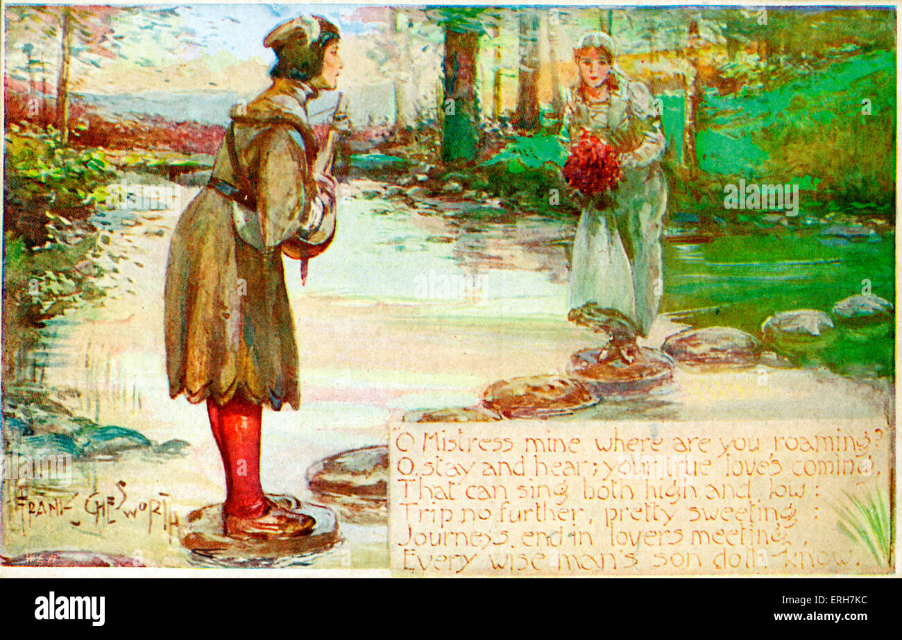 the timelessness of the style and themes of william shakespeares twelfth night The truth about foolishness in shakespeare's twelfth night william shakespeare used a unique device to explain how foolishness is.