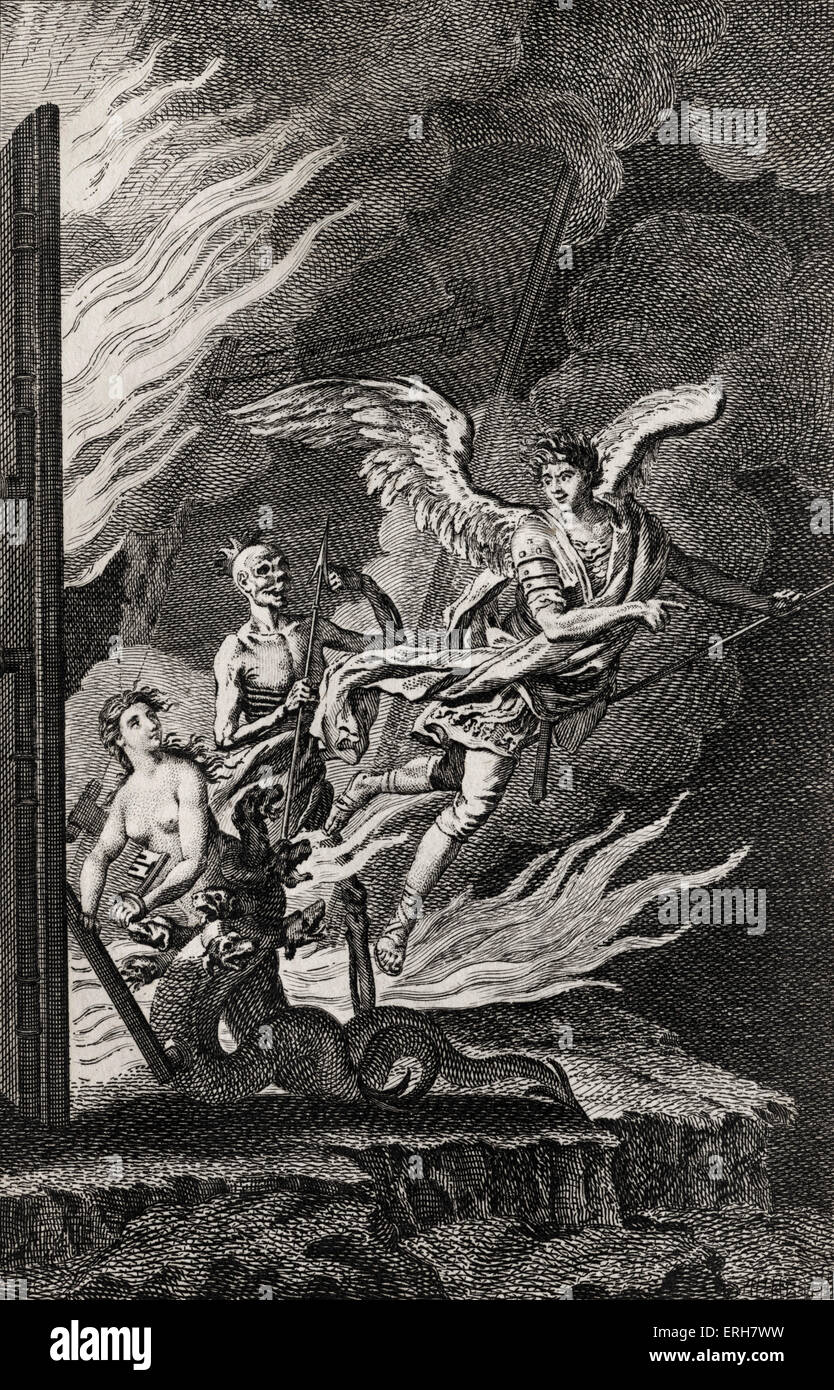 a literary analysis of satan in paradise lost by john milton Consider some of the means by which milton in paradise lost write an essay on the pictorial element in book 1 of paradise lost is satan traffic analysis.