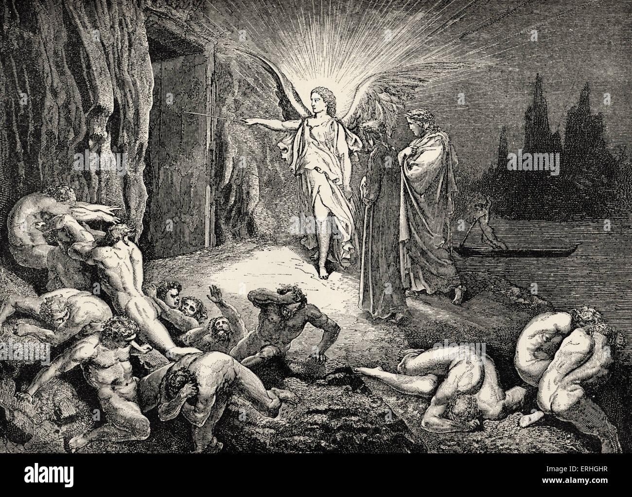 dante alighieri divina commedia essay Alighieri - divina commedia, nel mille quatro cento septe et due nel quarto mese adi cinque et sei the divine comedy by dante alighieri (folio 27v.