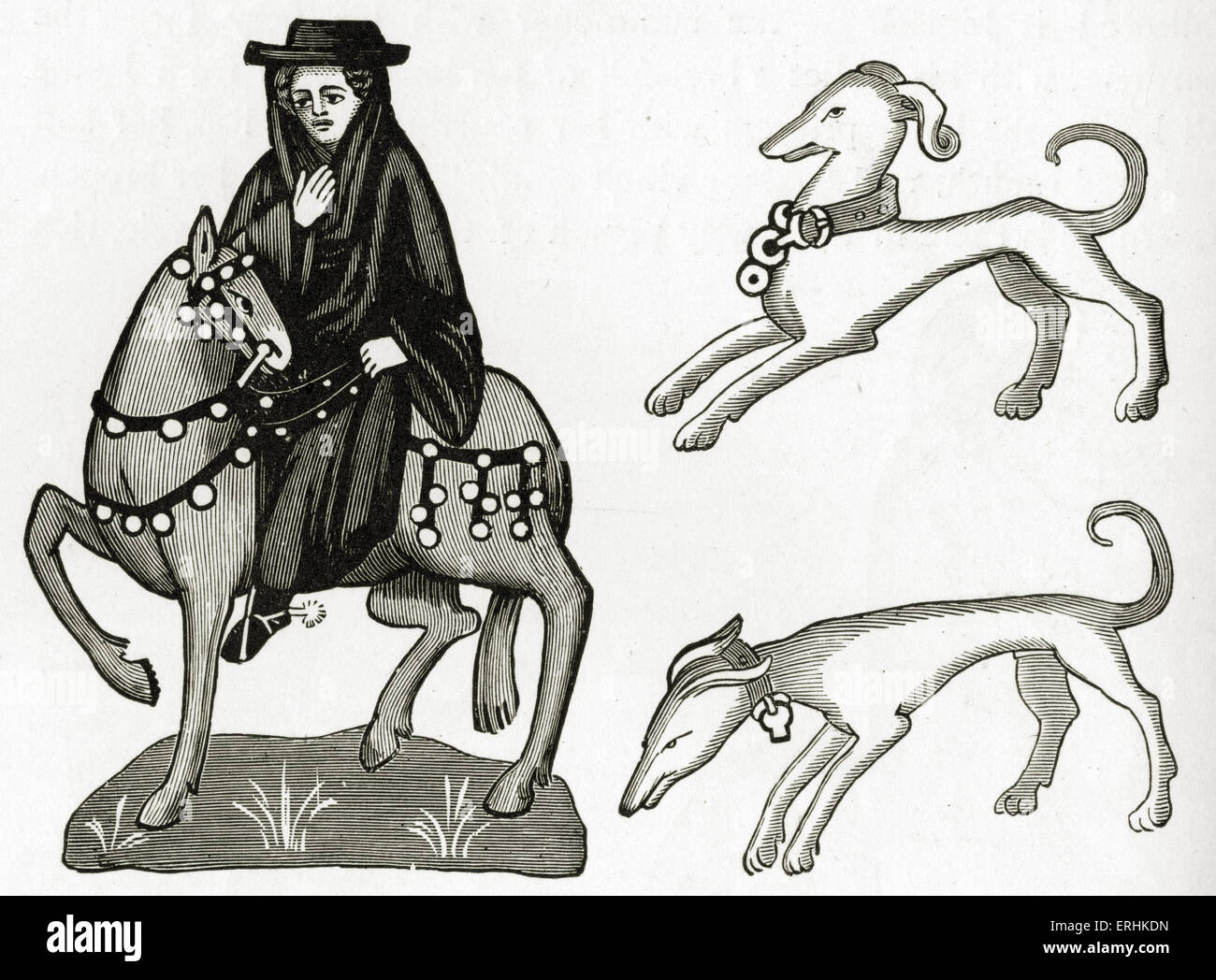 essay questions canterbury tales Geoffrey chaucer is known as the father of english poetry, particularly for his brilliant insight of human nature in the canterbury tales, his illuminating views of.