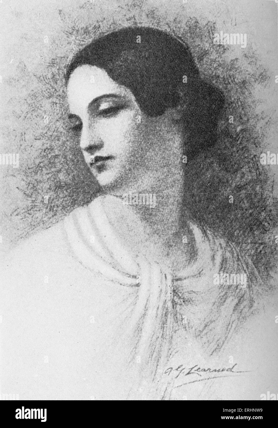 virginia poe in wife of edgar allen poe the american poet wife of edgar allen poe the american poet short story writer editor and literary critic 22