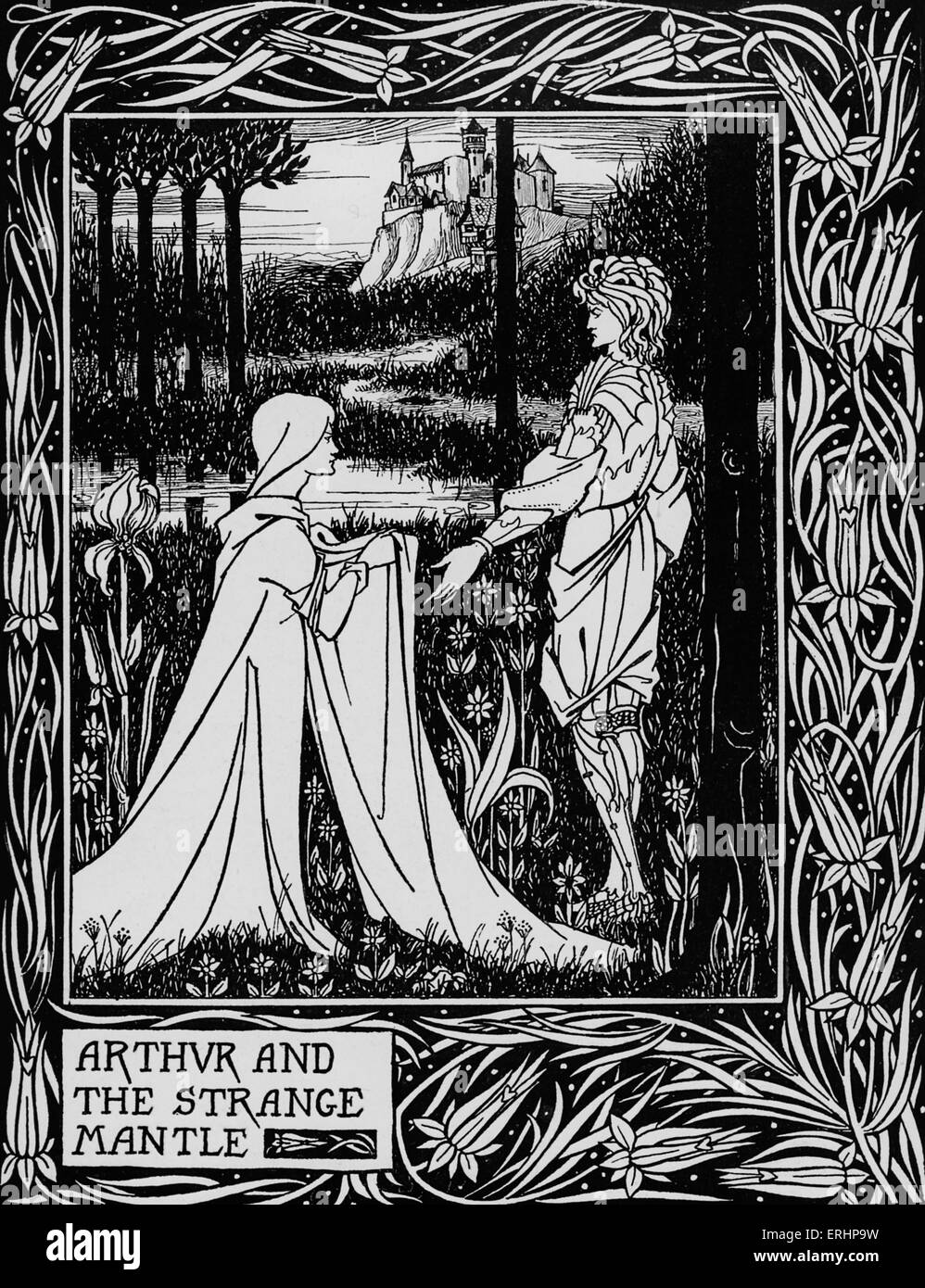 le morte darthur Le morte d'arthur questions and answers the question and answer section for le morte d'arthur is a great resource to ask questions, find answers, and discuss the novel.