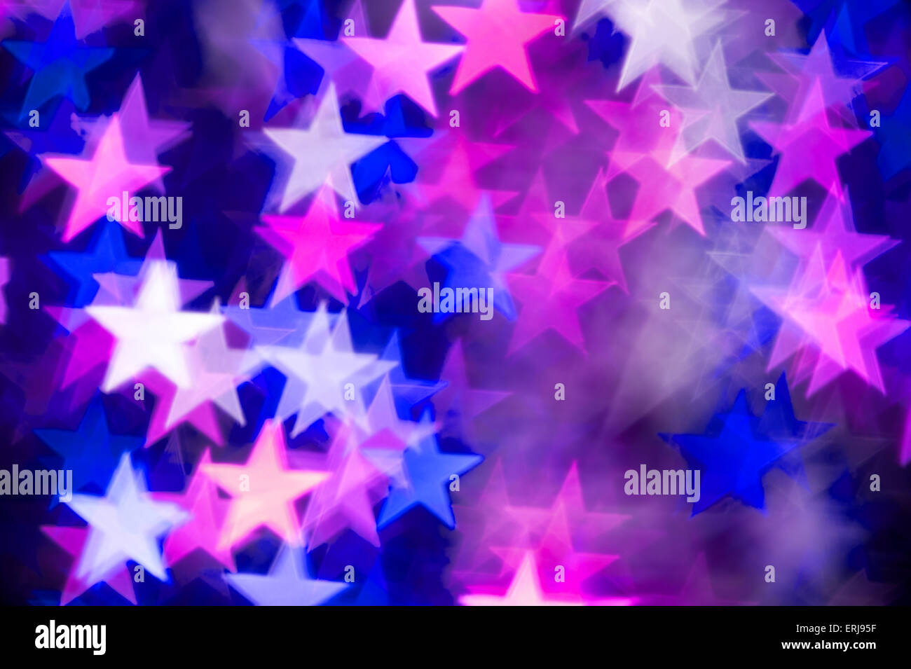 Pink and blue stars bokeh as background stock photo 83380907 alamy pink and blue stars bokeh as background thecheapjerseys Gallery