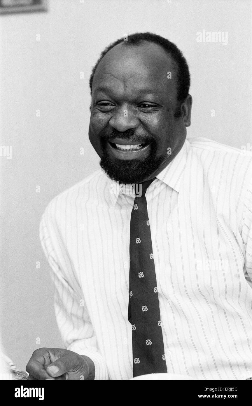 Gus Williams Winner of the Ambassador for Birmingham petition