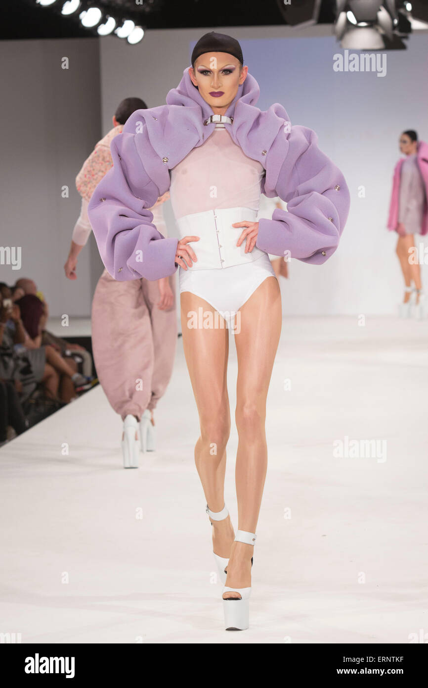 Graduate Fashion Week Collections