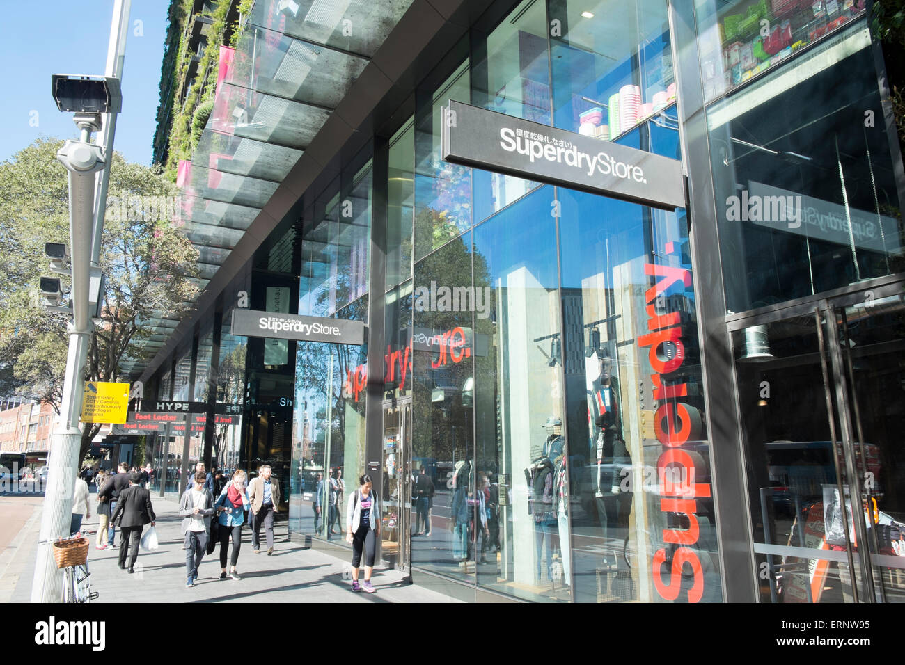 Where is Foot Locker in Australia near me? Foot Locker locations (93) in Australia from shopping centres by Foot Locker locator. Foot Locker Locator will show you all locations in database and on map including business information such as hours, directions and phone. Store locations are sorted by 5/5(1).