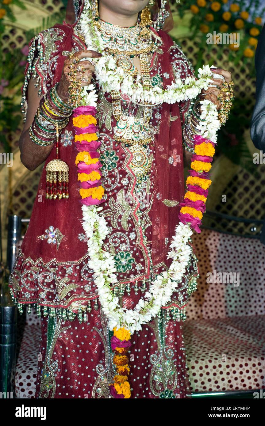 Hindu Priest Raju Pandya  The Order Of The Hindu Ceremony