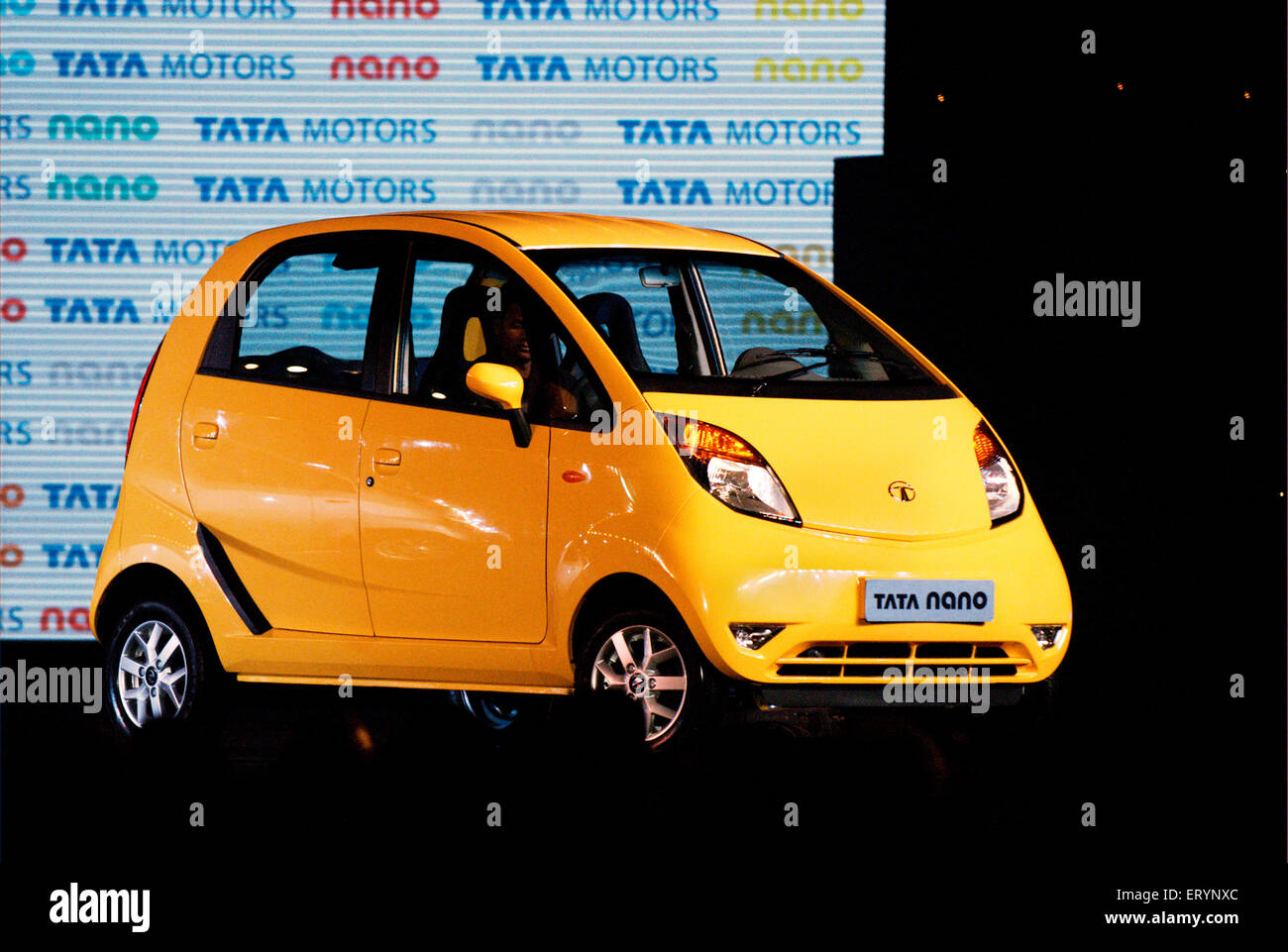 postioning of tata nano The tata nano is a city car manufactured by tata motors made and sold primarily in india the nano was initially launched with a price of one lakh rupees or.