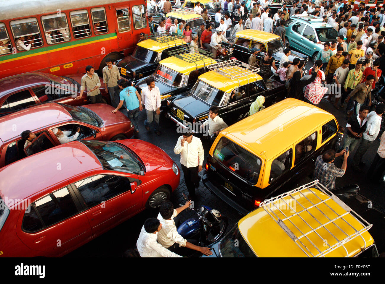 mumbai traffic jam Mumbai traffic jam: government tells hc, potholes and bad roads are main causes the maharashtra government told the bombay high court today that one of the primary reasons for traffic congestion.