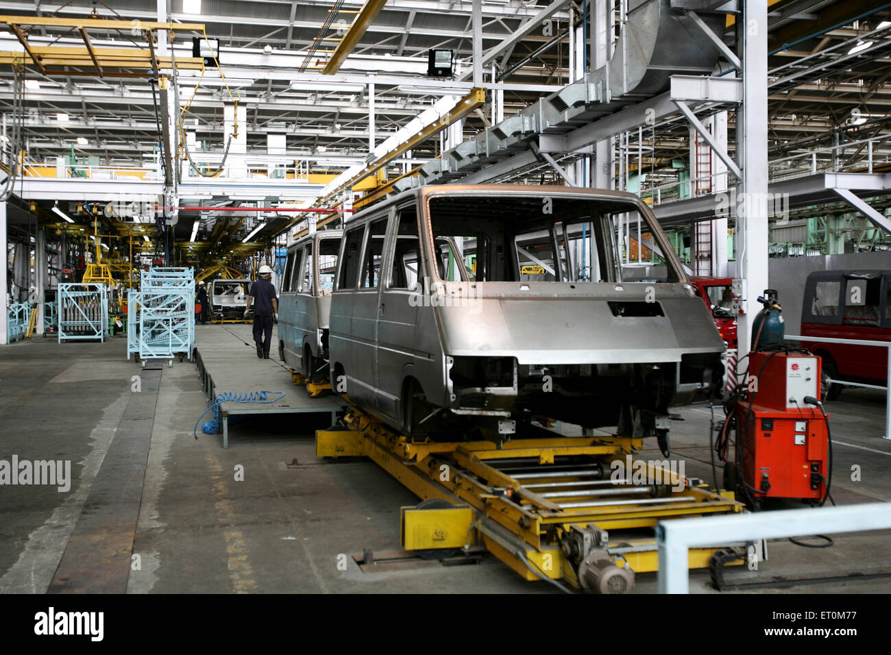 tata motors of india Tata motors limited manufactures cars and commercial automotive vehicles in india the company designs, manufactures and sells heavy commercial, medium commercial and small commercial vehicles.