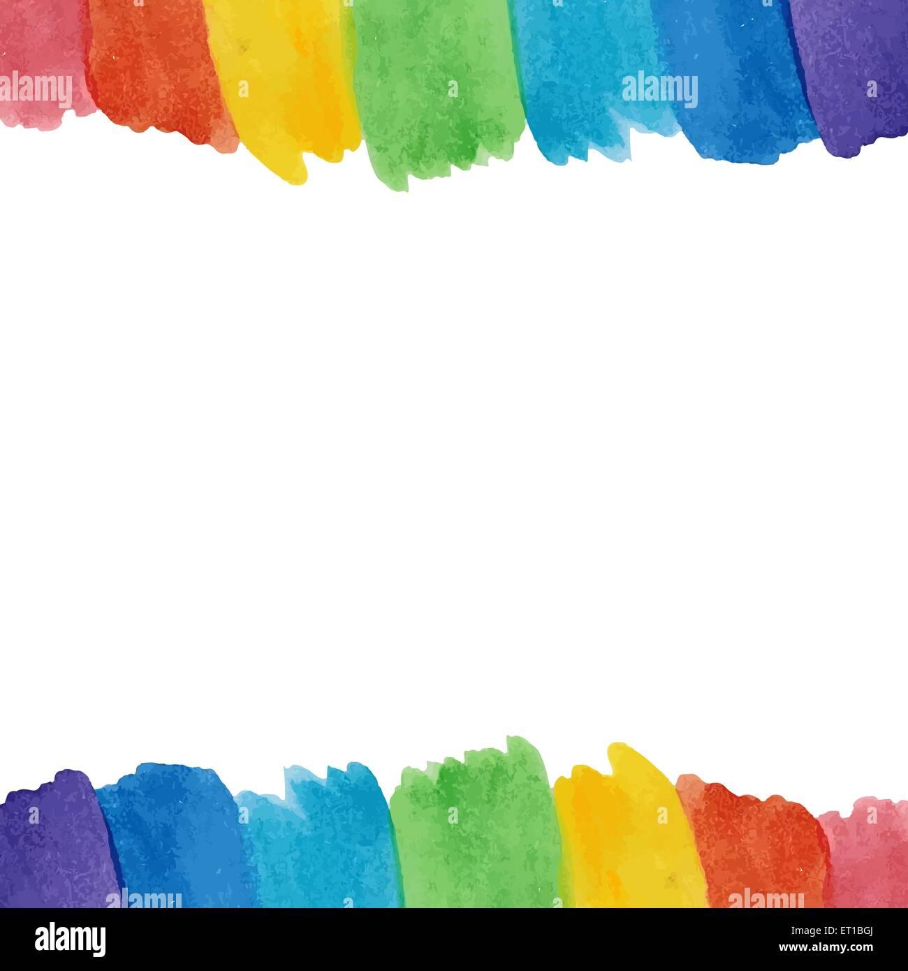 Rainbow Frame - Proga | Info