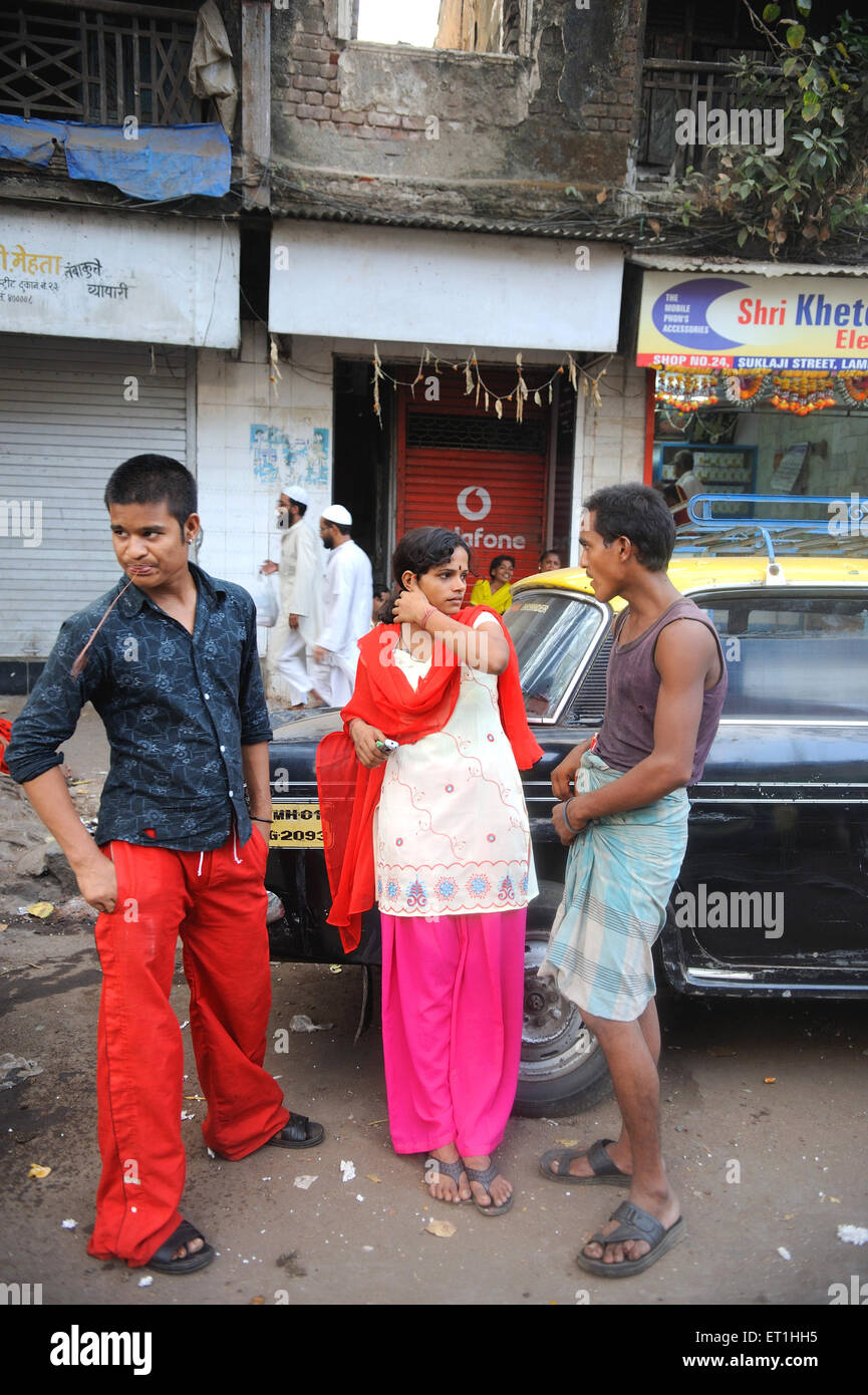 how to get prostitute in india