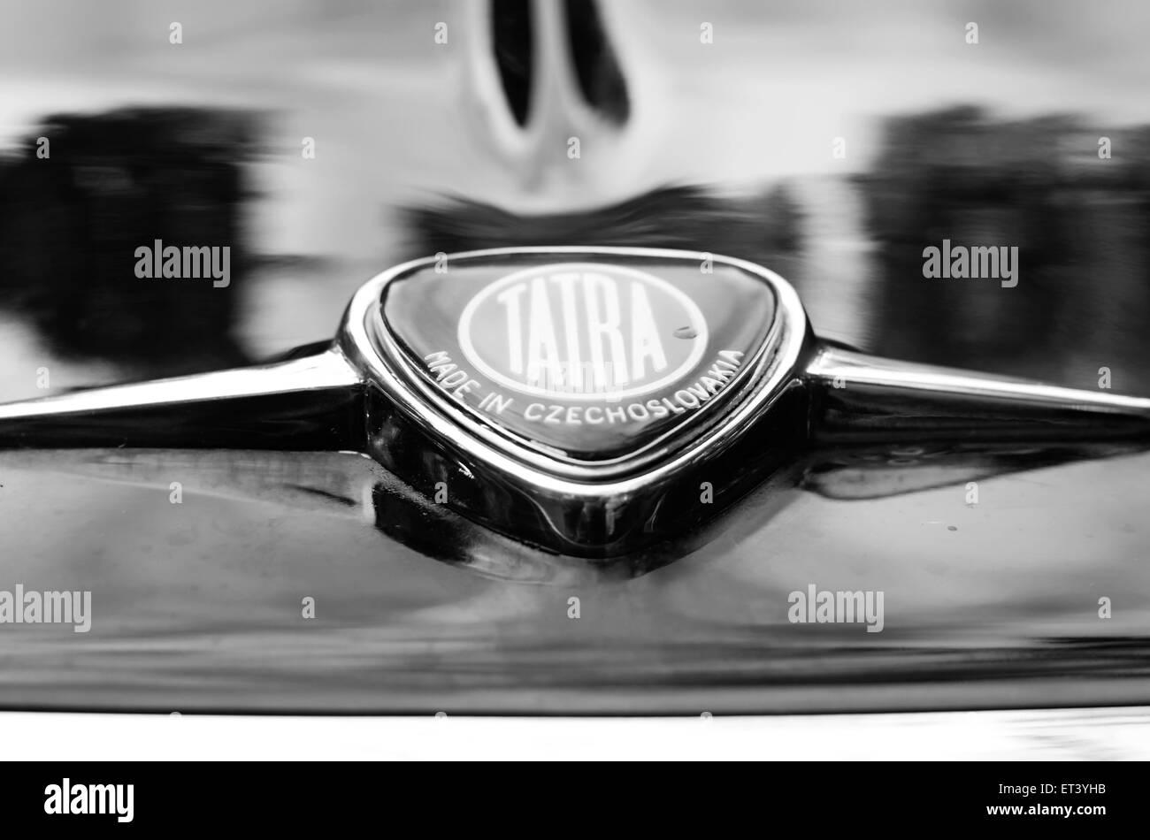 Vintage car logo Stock Photo, Royalty Free Image: 83680727 - Alamy