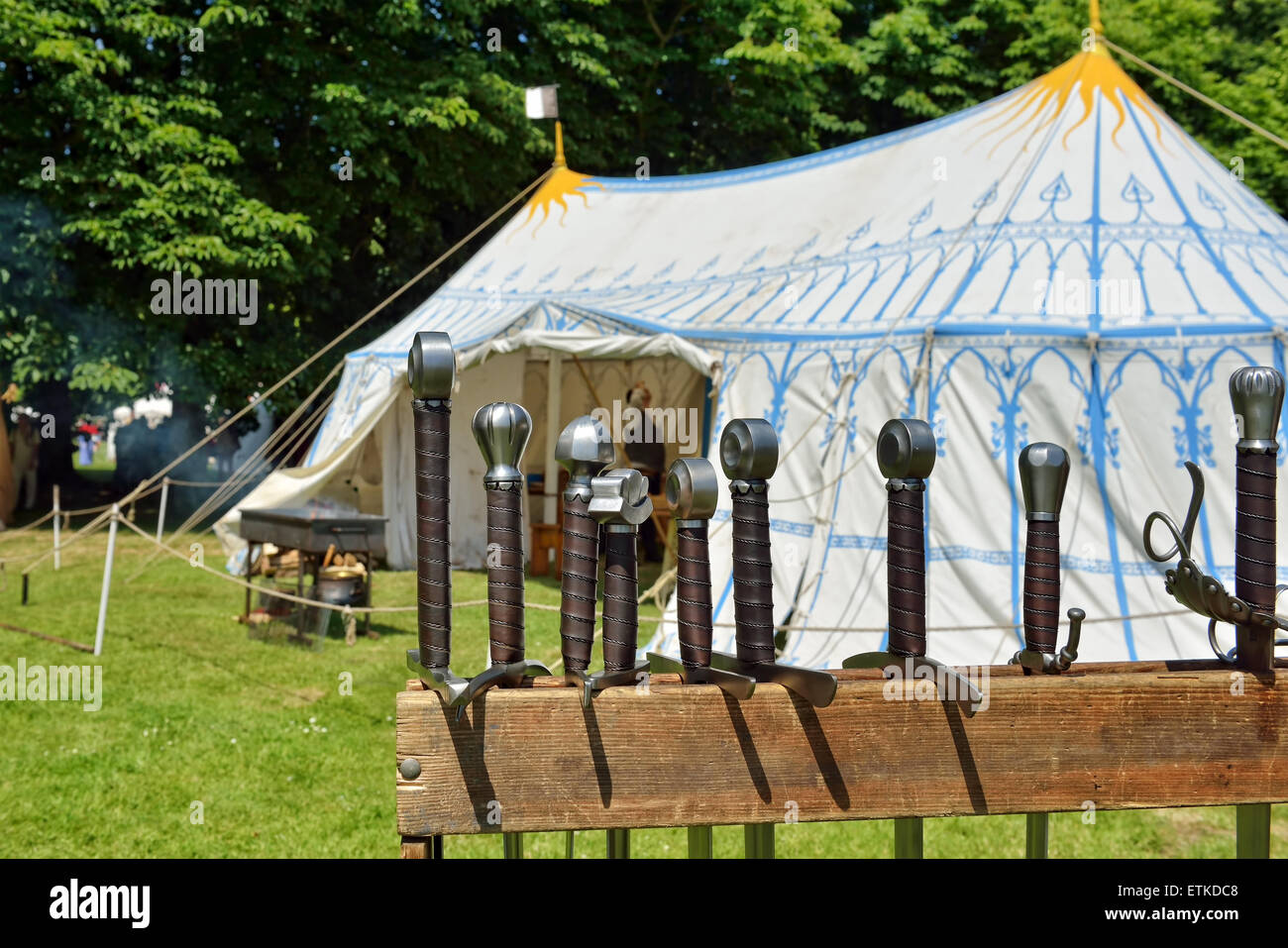 Camping deurne