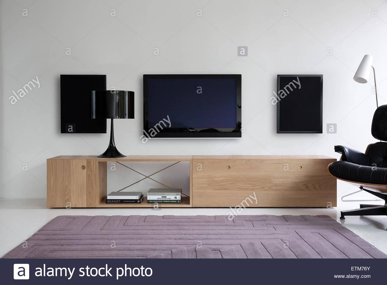 Modular Furniture in the living room Beynon London United