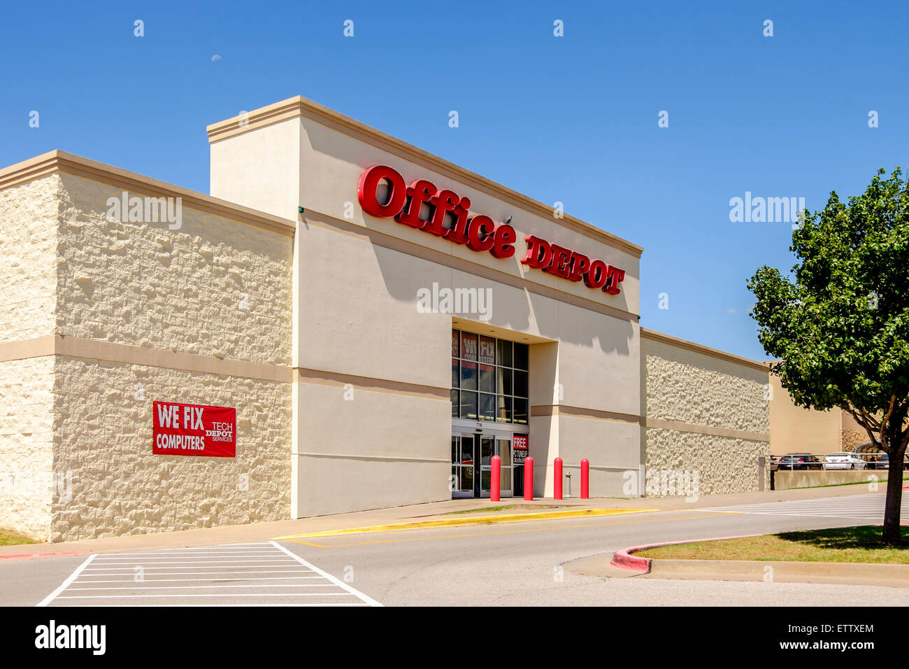 Office Depot Suspected Of Support Scam