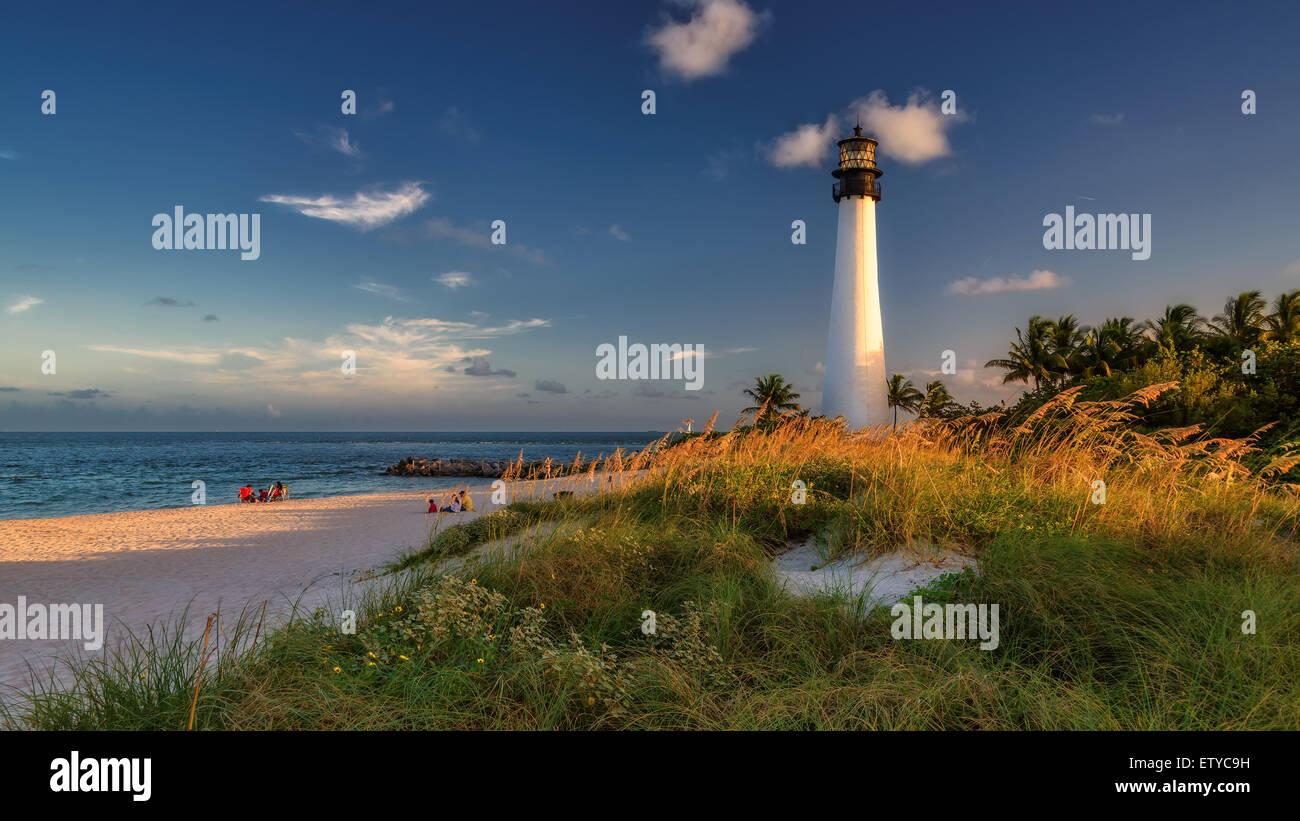 Bill Baggs Cape Florida State Beach