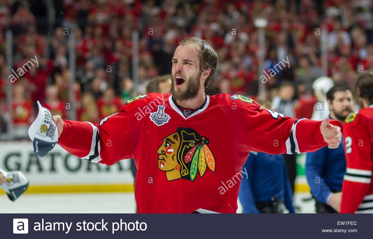 Hjalmarsson Stanley Cup
