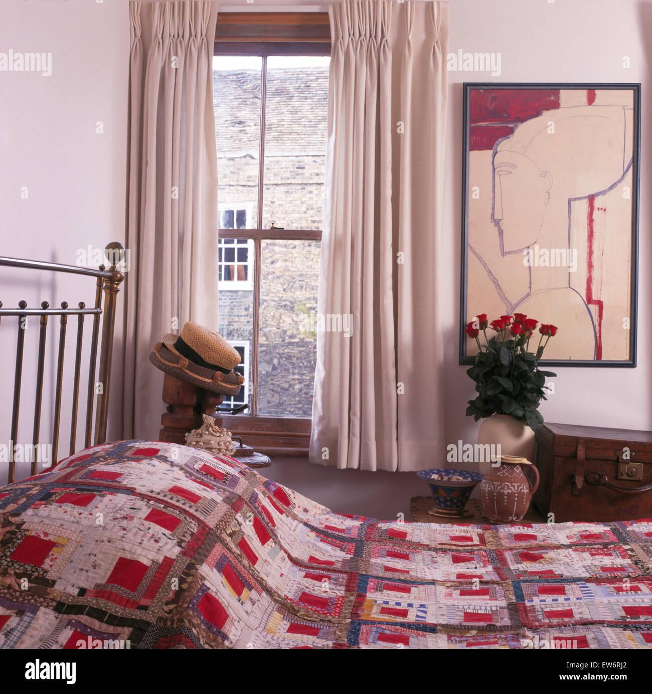 Skull Bedroom Curtains Ocean Themed Bedroom Decor