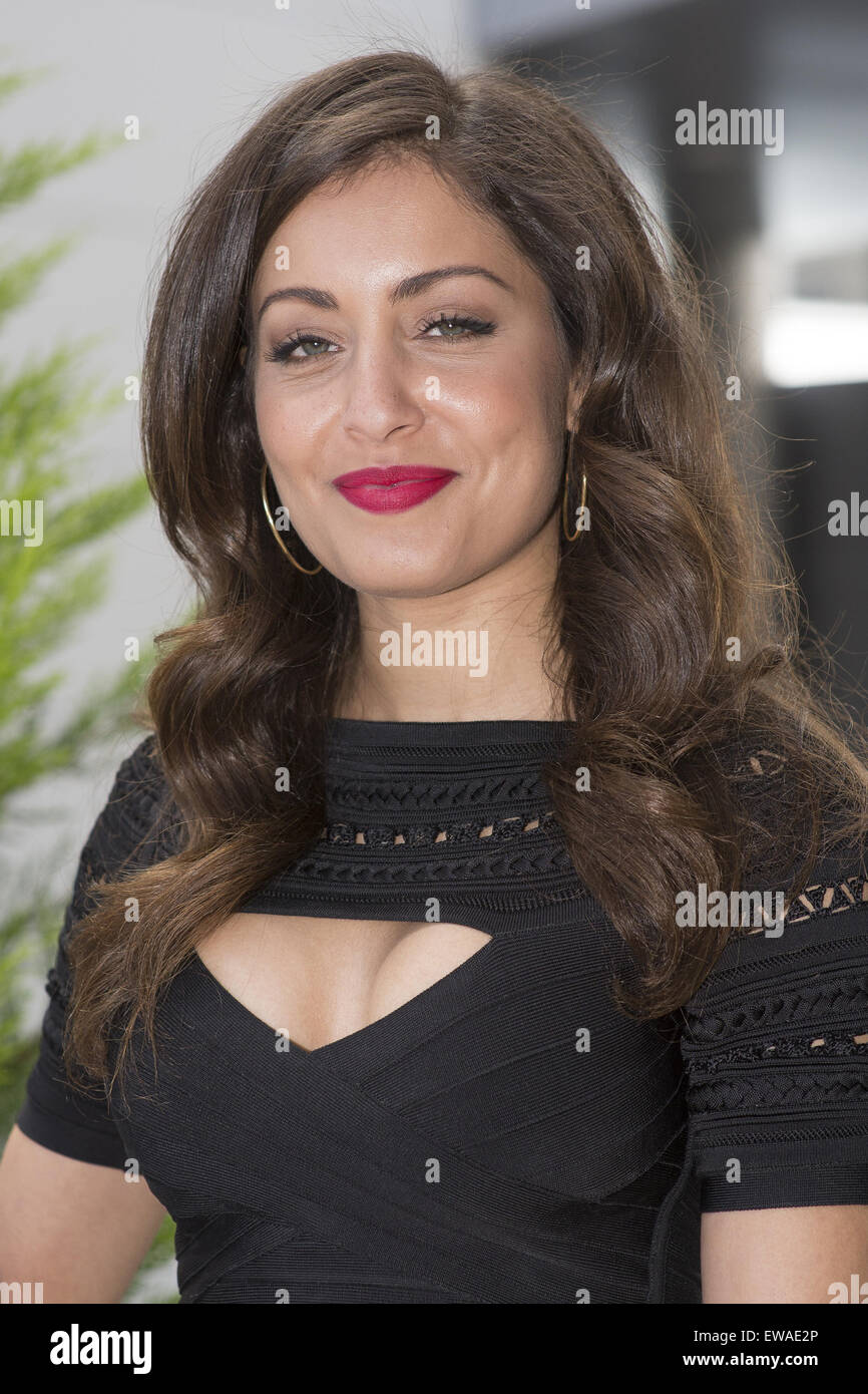 Hiba Abouk Nude Photos 18