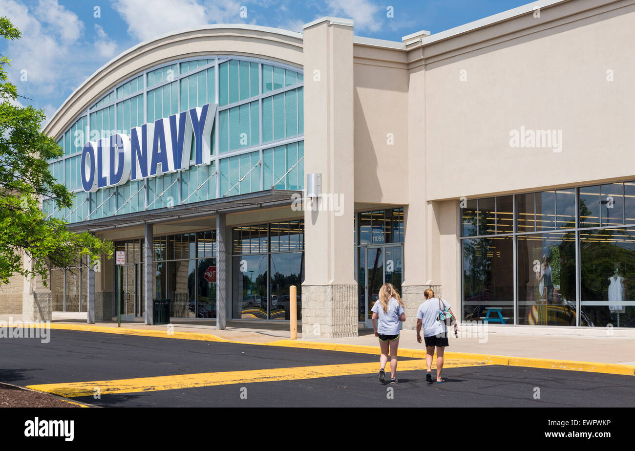 Old navy clothing store online