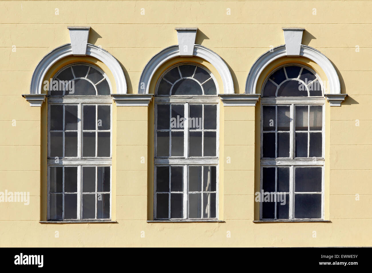 Nice Arched Window Wall Decor Pictures Inspiration - The Wall Art ...