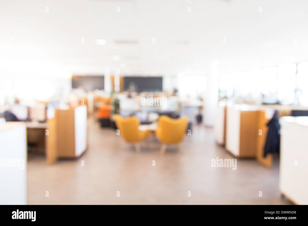 office backdrop. Blurry Office Background, Perfect To Use For Backdrop In Advertisements Or Other Designs E