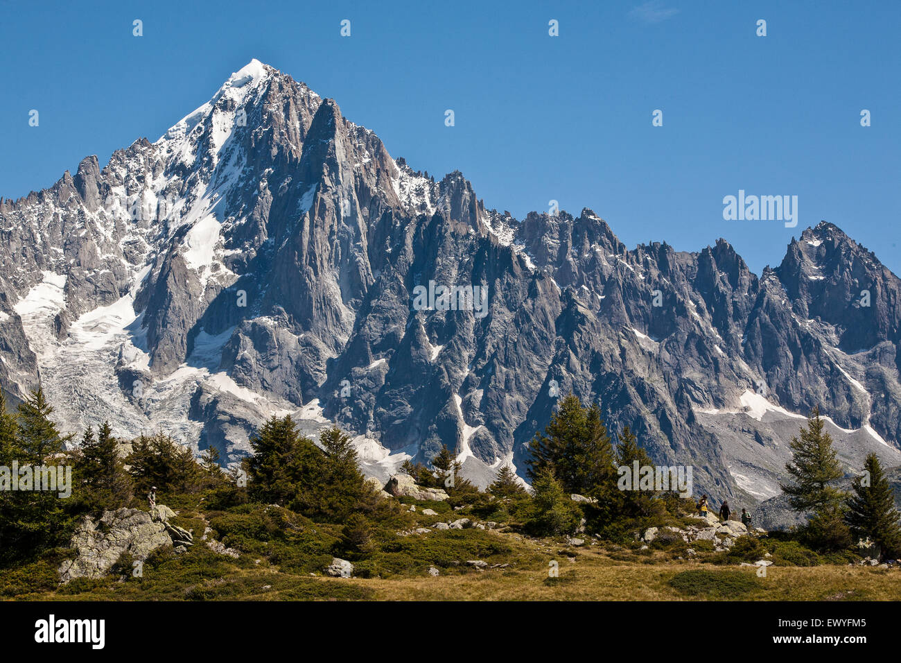 Image Gallery mont blanc mountain france