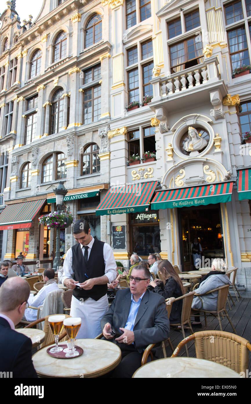 Caf Ef Bf Bd Grand Central Bruxelles