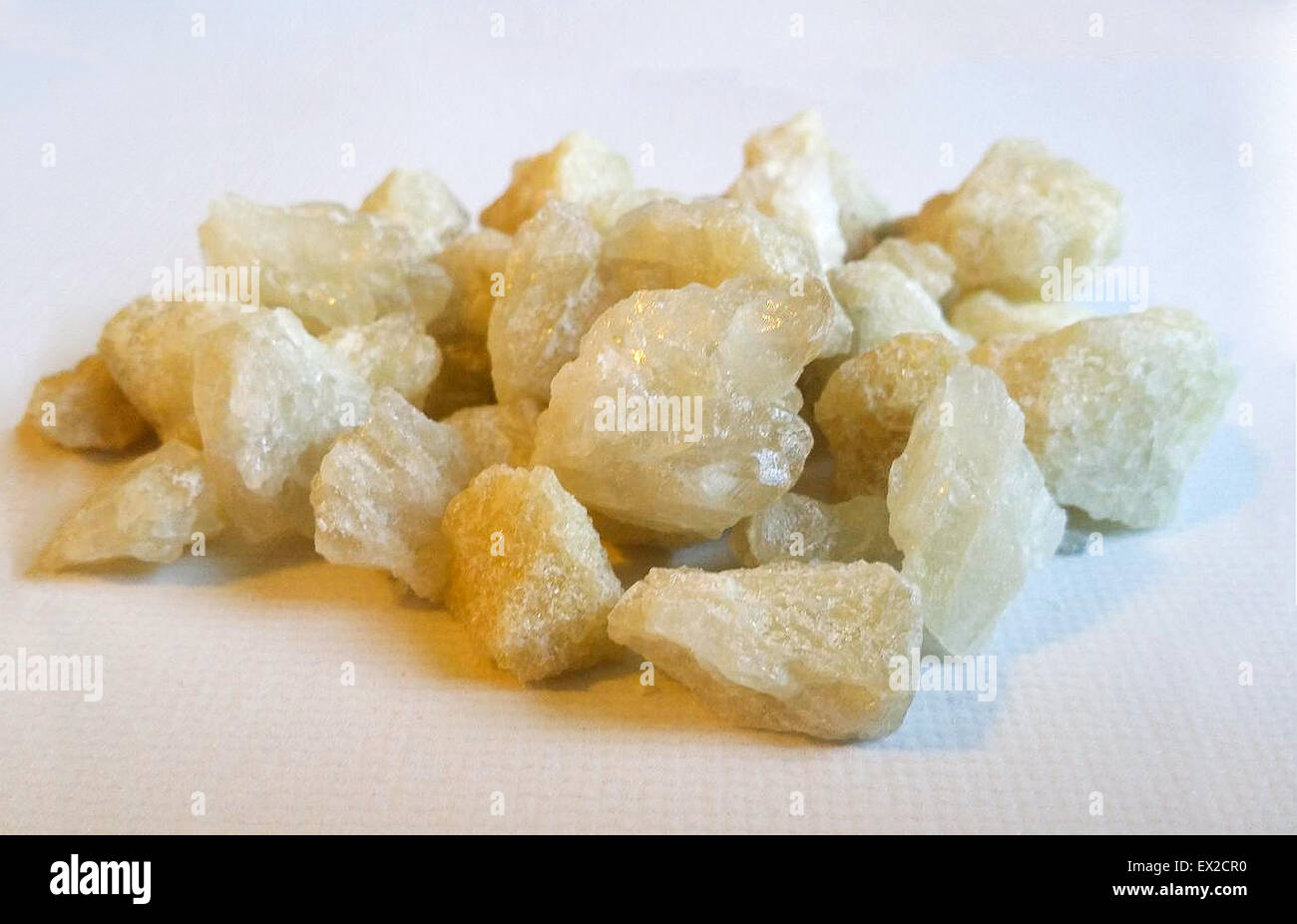 newly synthesized mdma ecstasy in crystal form usually
