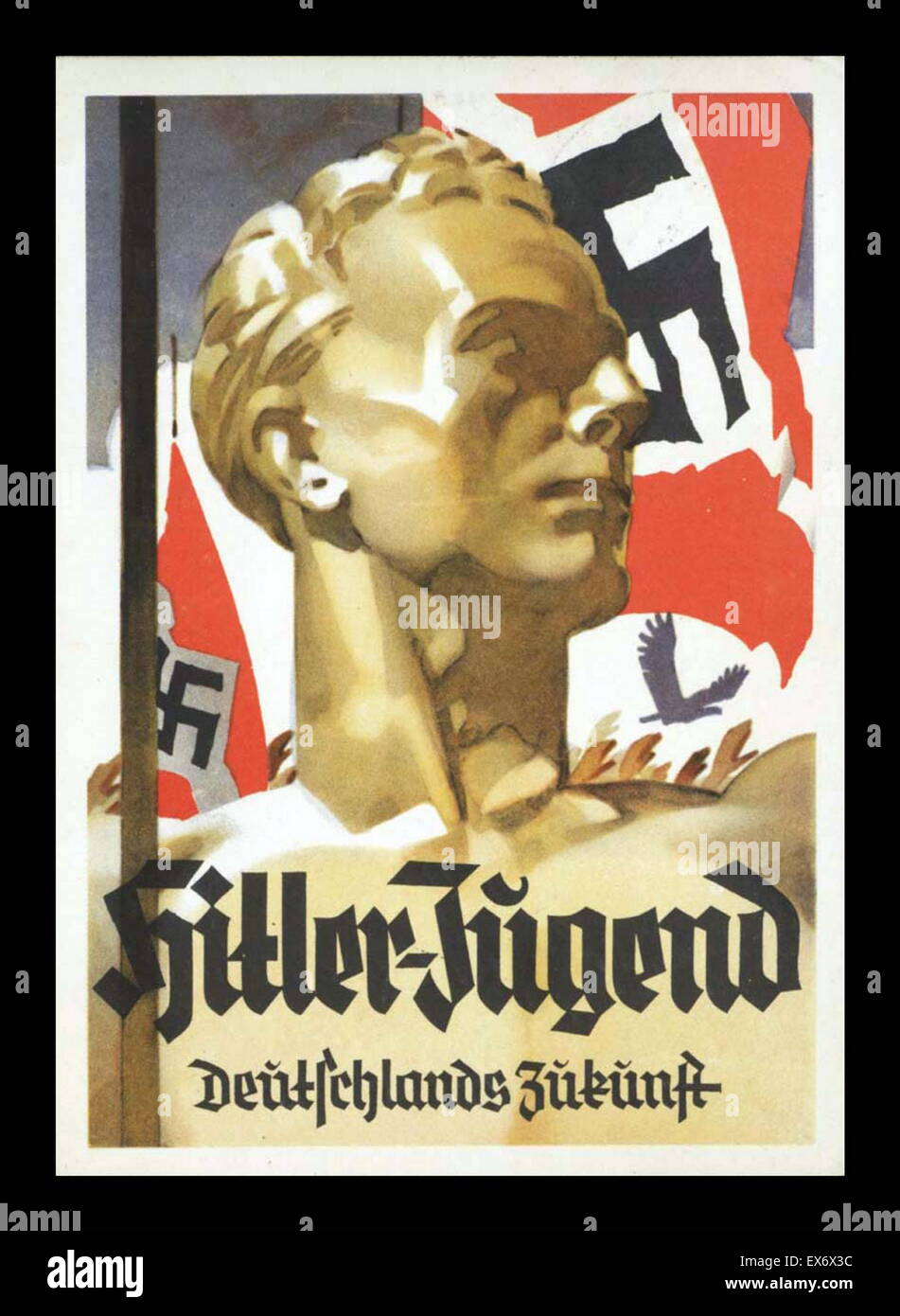 propaganda in nazi germany essay The jewish enemy nazi propaganda during world war ii and the holocaust jeffrey herf the belknap press of harvard university press.